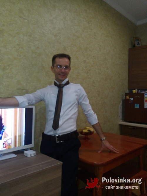 знакомства анатолий 43 парень россии санкт петербург